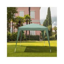 image-Deems 3m x 3m Pop-Up Gazebo Sol 72 Outdoor