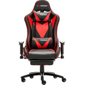 image-Forbush Ergonomic Gaming Chair Brayden Studio