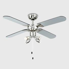 image-Scimitar 21Cm Ceiling Fan