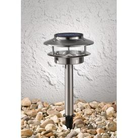 image-Salina 1-Light LED Pathway Light Sol 72 Outdoor