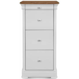 image-Moreno Painted Filling Cabinet 633 - 633