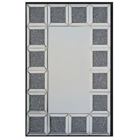 image-Jovanni Wall Accent Mirror Willa Arlo Interiors