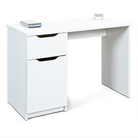 image-Alishan Secretary Desk Mercury Row