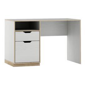 image-120cm W Writing Desk Mercury Row