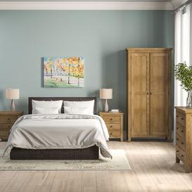image-Opal 4 Piece Bedroom Set Gracie Oaks