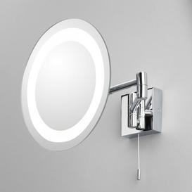 image-Astro 1055001 Genova Adjustable Illuminated Bathroom Mirror