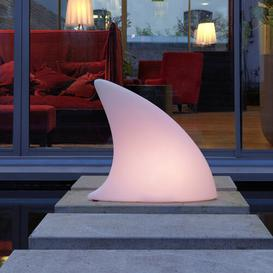 image-Shark 1 Light Decorative and Accent Lights Moree Bulb Type: Non LED