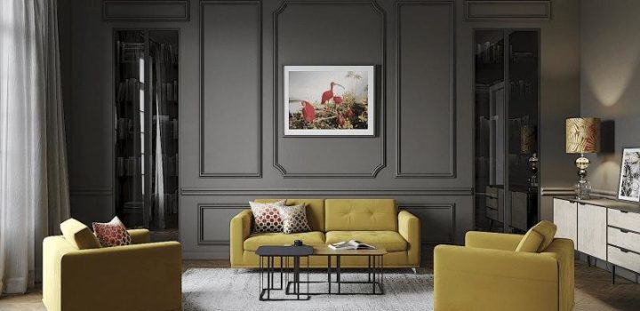 image-5 top tips for choosing artwork for your home