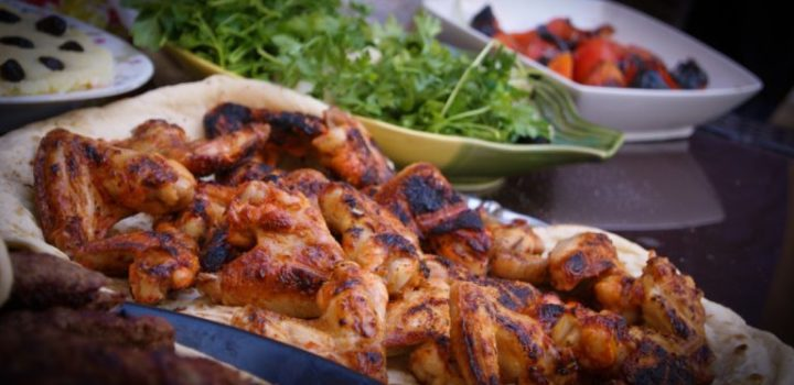 image-5 top tips for preparing the perfect summer BBQ