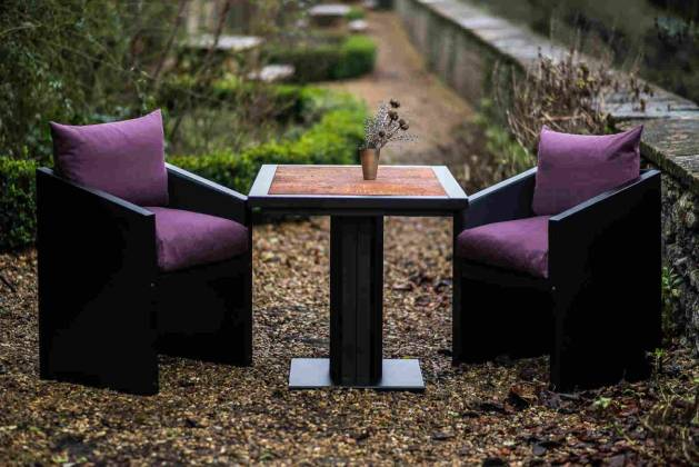 Outdoor Furniture by Ironfire