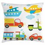 image-Children's Cushions