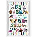 image-Children's Framed Art