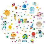 image-Children's Wall Stickers