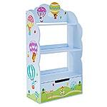 image-Children's Bookcases