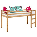 image-Children's High Sleeper Beds