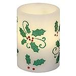 image-Christmas Candles