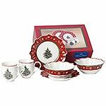 image-Christmas Dinnerware Sets