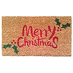 image-Christmas Door Mats