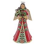 image-Christmas Figurines & Collectibles