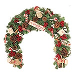 image-Christmas Garlands