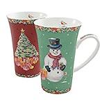 image-Christmas Mugs