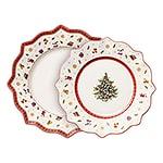 image-Christmas Plates