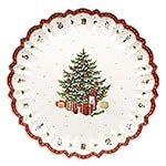 image-Christmas Serving Dishes