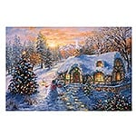 image-Christmas Wall Art