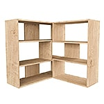 image-Corner Bookcases