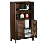 image-Free Standing Cabinets