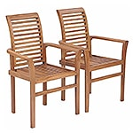 image-Garden Dining Chairs