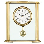 image-Mantel & Tabletop Clocks