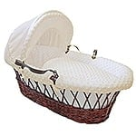 image-Moses Basket & Crib Bedding