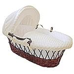 Representative image for Moses Basket & Crib Bedding