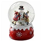image-Snow Globes
