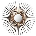 image-Sunburst Mirrors
