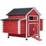 image-Chicken Coops
