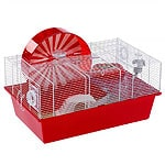 image-Hamster & Small Pet Cages