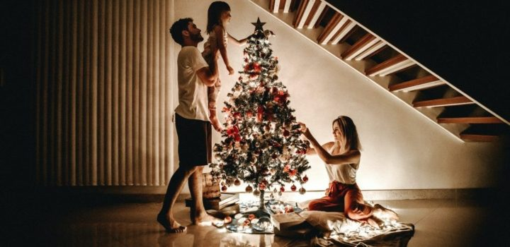 image-Sprinkle Every Room With Christmas Joy