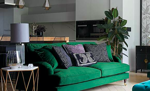Shop The Look With The Dunelm Winter Sale