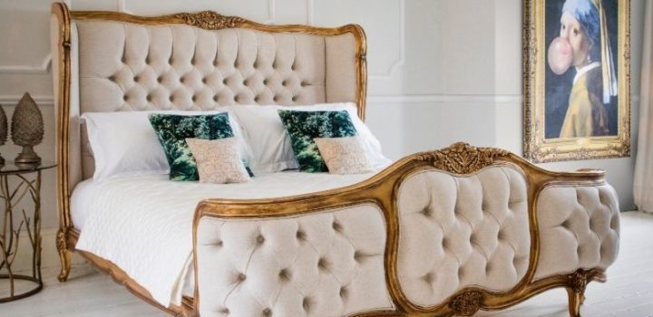 image-Getting The Perfect Night's Sleep with The French Bedroom Company