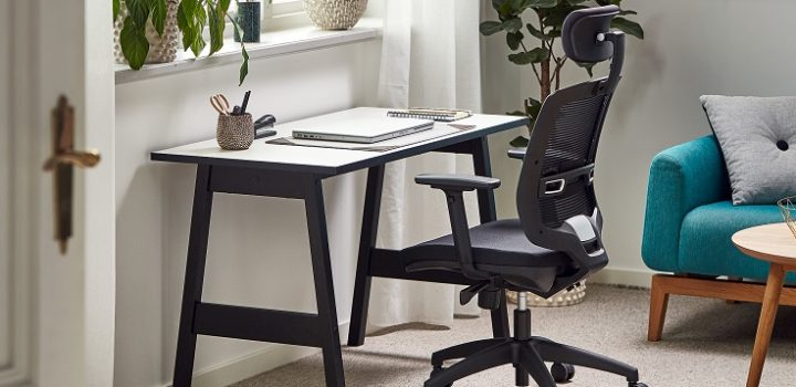image-Creating The Perfect Ergonomic Office Space With AJ Products