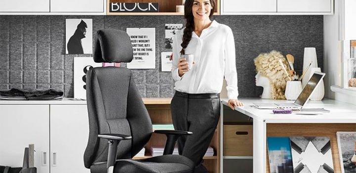 Top Tips For Creating The Perfect Work Space