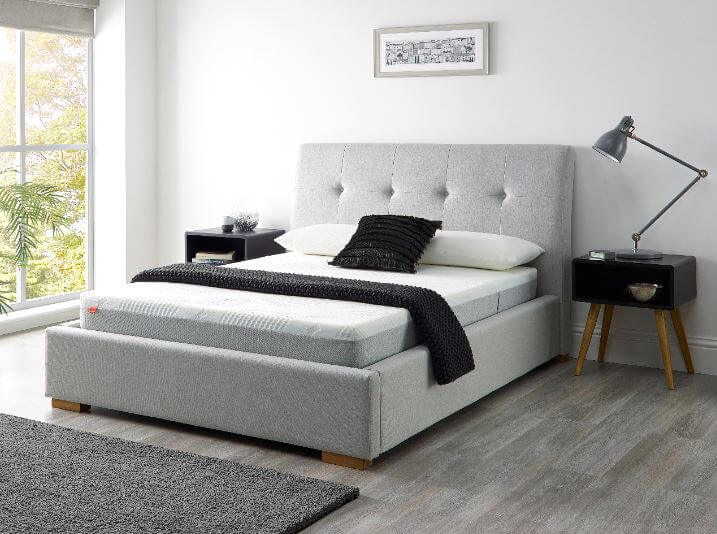 Rollo Hybrid Mattress from Bensons for Beds