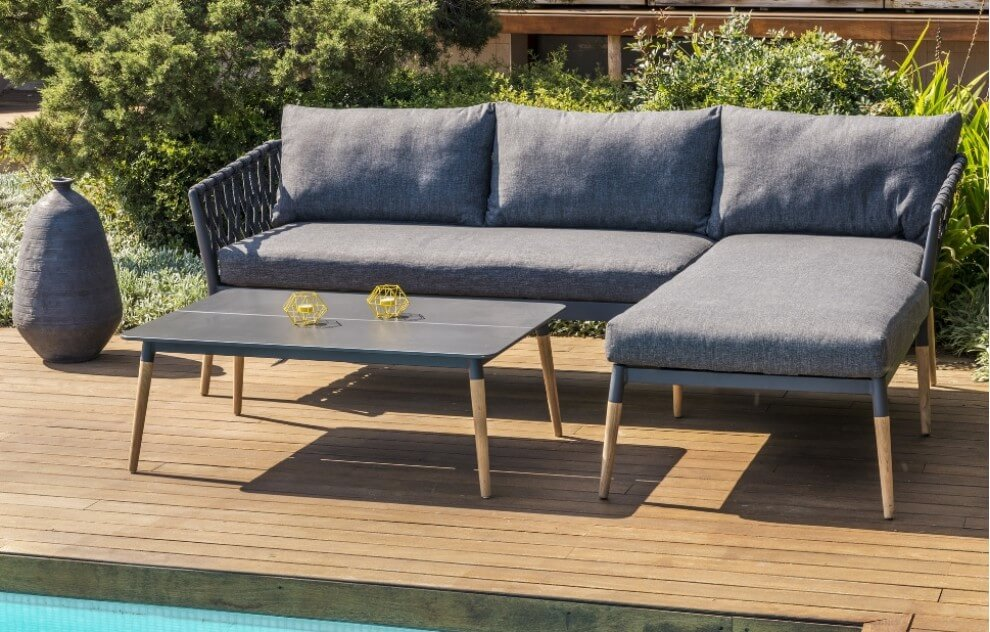 Outdoor & Garden Furniture by Out & Out