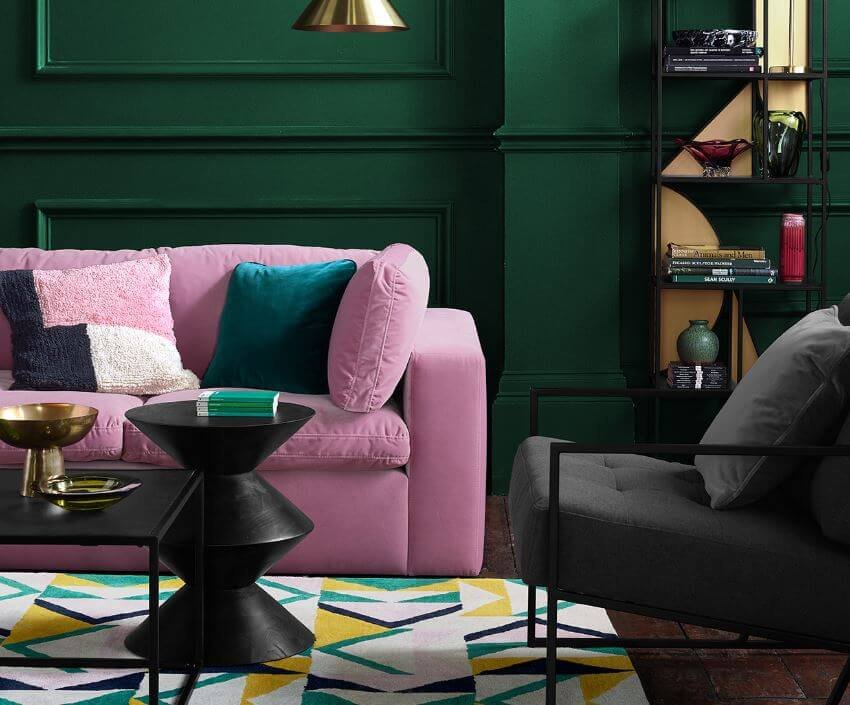 Discover stunning Sofas from Swoon