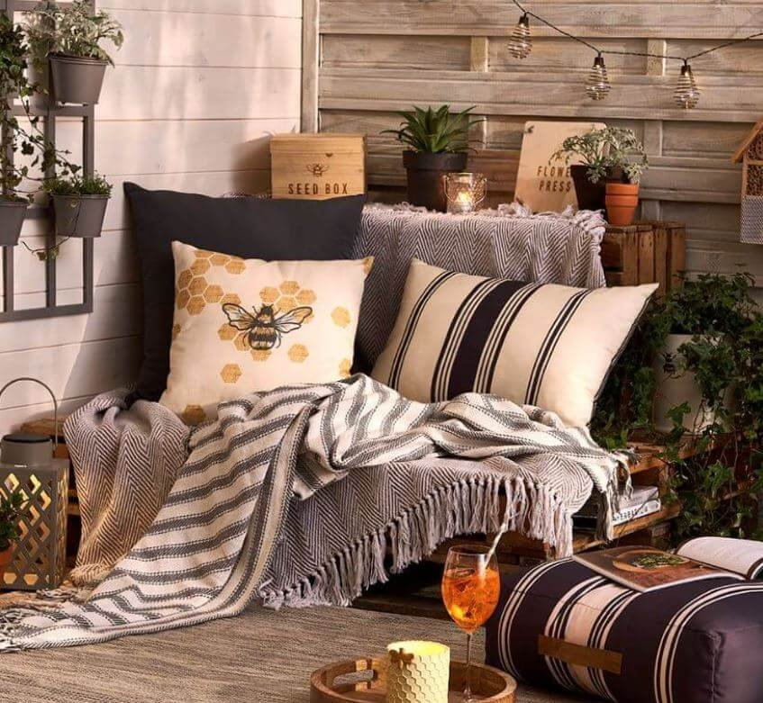 Stunning Dunelm Home Furnishings this Spring