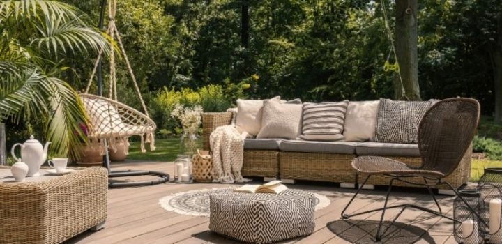 image-Top Tips for Picking The Perfect Garden Furniture