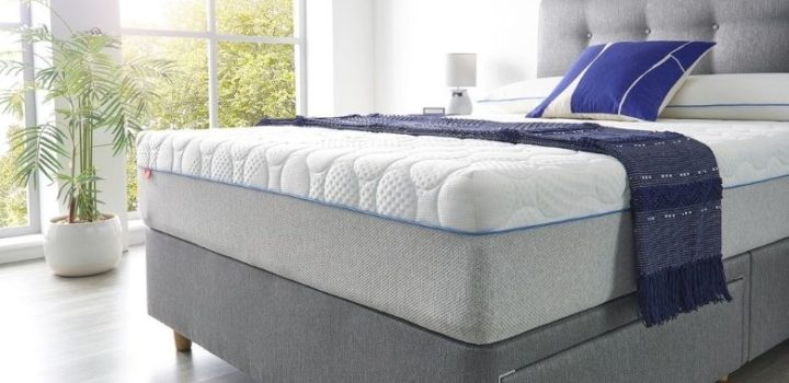 Rollo By Slumberland Exclusive to Bensons for Beds