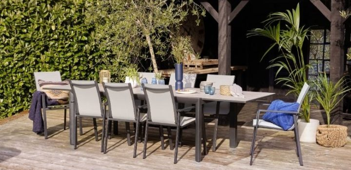 Out & Out's Top Tips For Creating the Perfect Outdoor Space